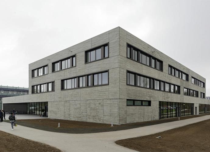 Löschel Oth Regensburg